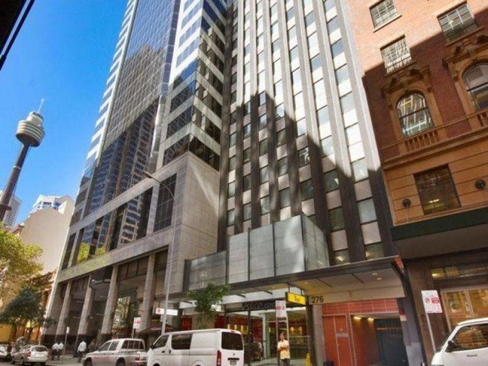 Suite 1103/276 Pitt Street Sydney, NSW 2000
