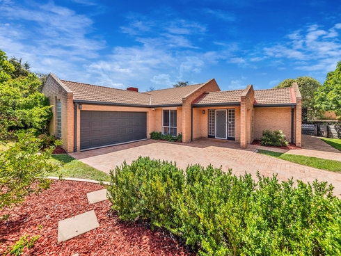 11 Richardson Circuit Conder, ACT 2906