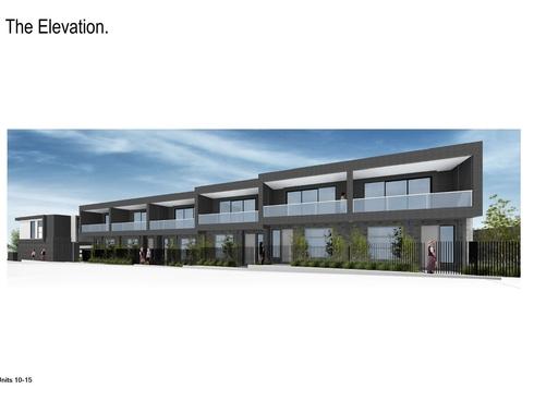 Lot 13/163 Elevation Boulevard Craigieburn, VIC 3064