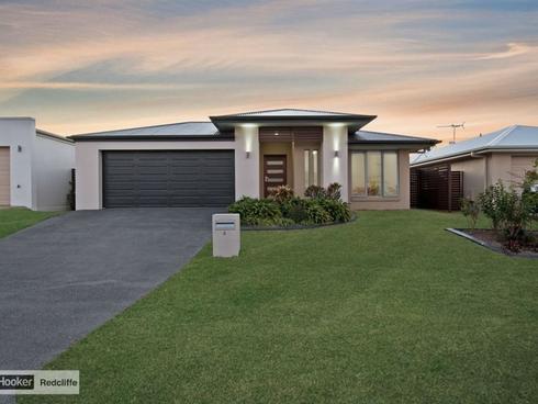 6 Stillwater Street Mango Hill, QLD 4509