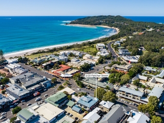 3/20 Fletcher Street Byron Bay , NSW, 2481