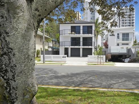 1/2 213 Boundary Street Coolangatta, QLD 4225