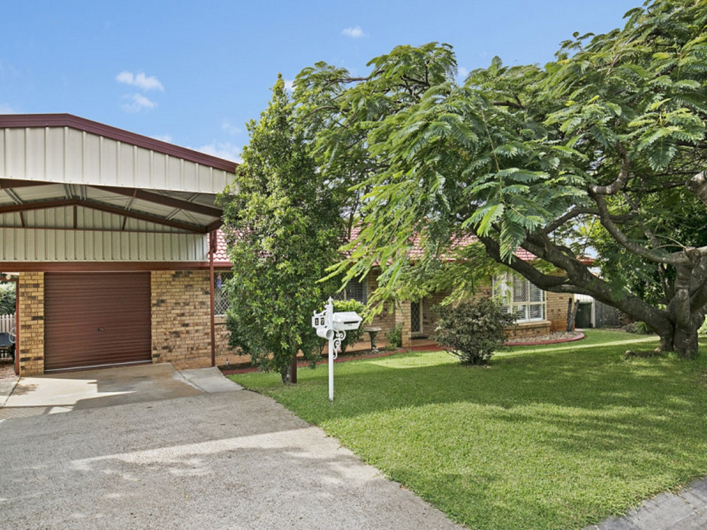 17 Mccullagh Street Cleveland, QLD 4163