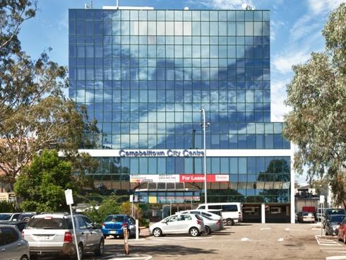 Shop 7/171-179 Queen Street Campbelltown, NSW 2560