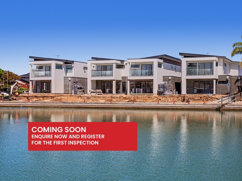 1 2 3 & 4/6 Allerdice Court West Lakes, SA 5021