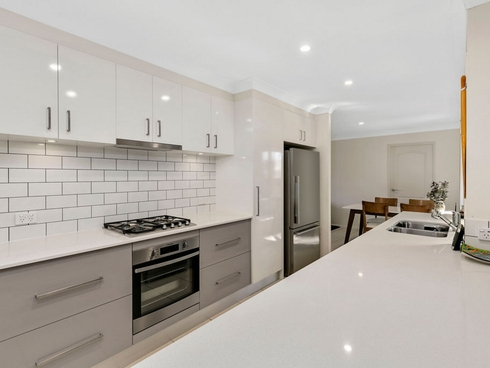 48 Hickey Way Carrara, QLD 4211