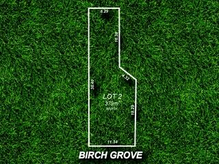 Lot 2/16 Birch Grove Dernancourt , SA, 5075