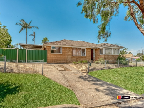 2 Galashiels Avenue St Andrews, NSW 2566