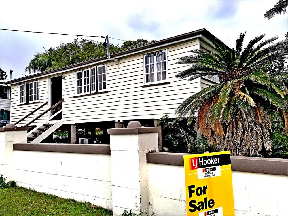 11 Whittle Street Gatton, QLD 4343