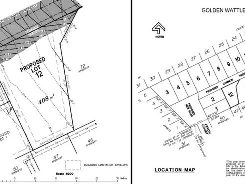 Lot 12/7 Finch Court Loganlea, QLD 4131