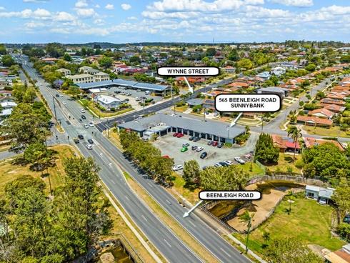 565 Beenleigh Road Sunnybank, QLD 4109