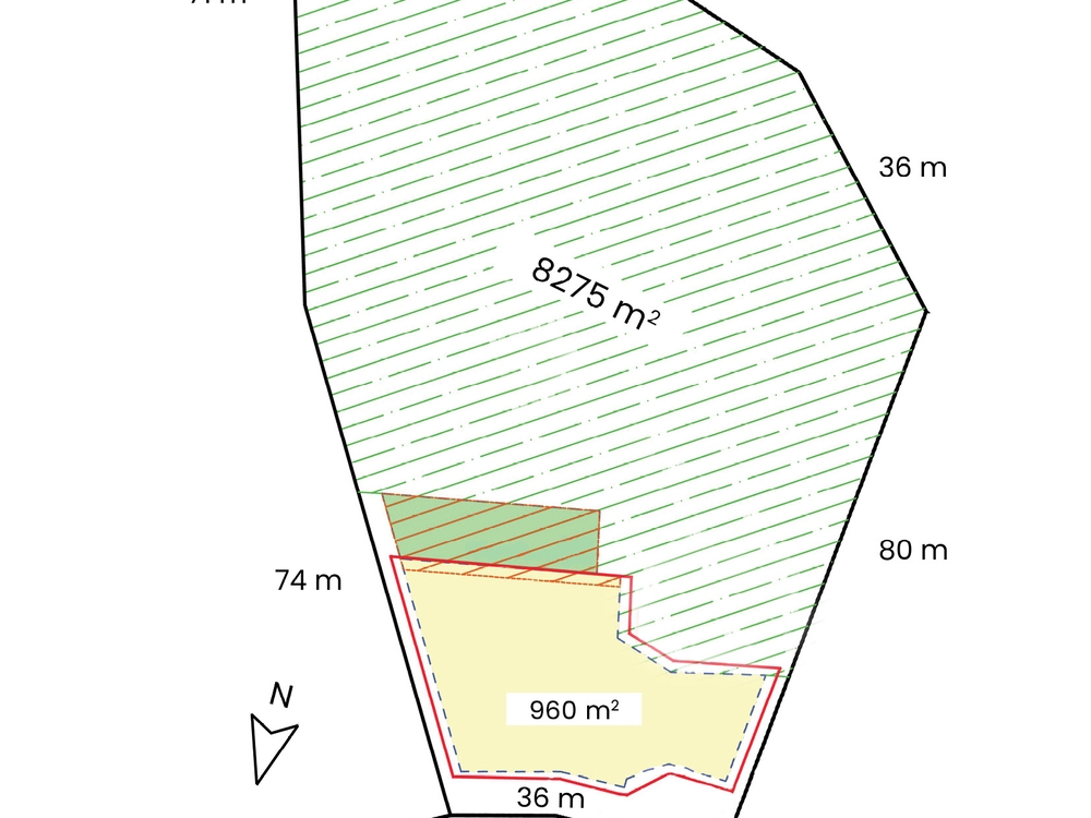 Lot 2/50 Wallaby Drive Mudgeeraba, QLD 4213