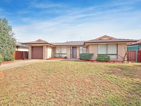 5 Waterworth Drive Narellan Vale, NSW 2567