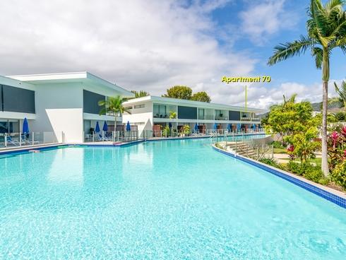 70 Pool/19 St Crispins Avenue Port Douglas, QLD 4877