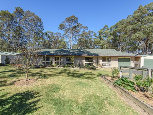 50 Pollwombra Road Moruya, NSW 2537