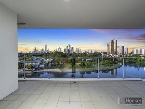 1510/33 T E Peters Drive Broadbeach, QLD 4218