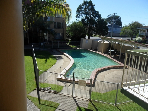 9/16 Bestman Avenue Bongaree, QLD 4507