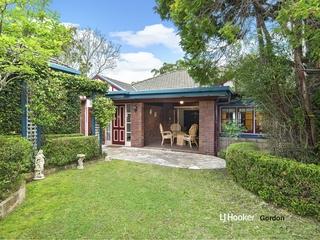 11 Robert Street Gordon , NSW, 2072