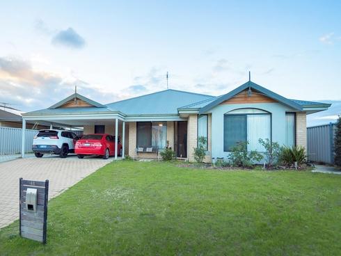 41 Compar Road Banksia Grove, WA 6031