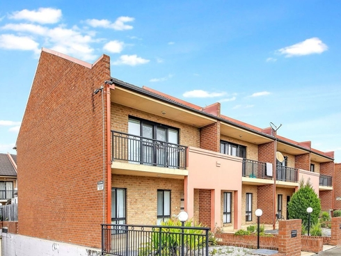 14/38-42 Wynyard Street Guildford, NSW 2161