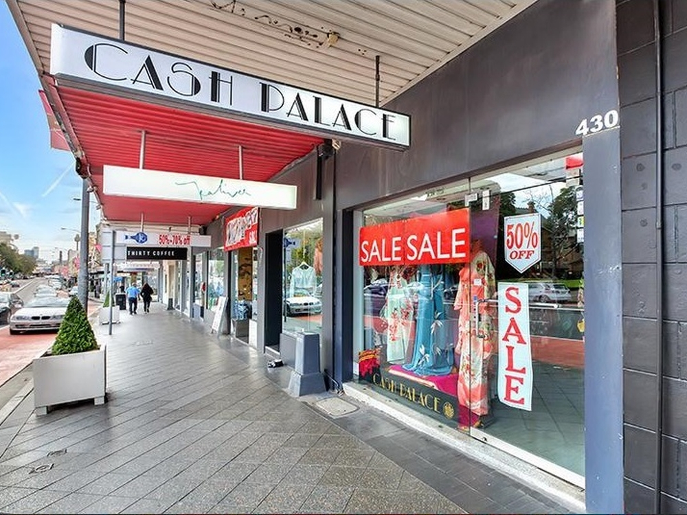 430 Oxford Street Paddington, NSW 2021