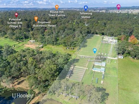 182 Guntawong Road Riverstone, NSW 2765