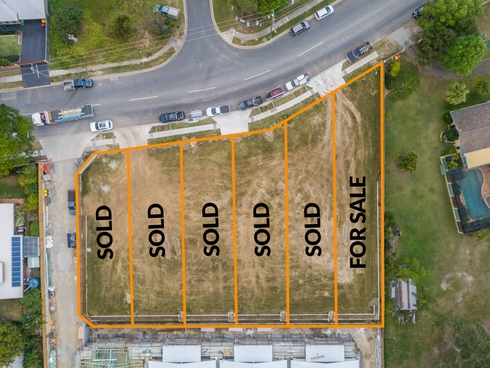 Lot 1/107 Keona Road Mcdowall, QLD 4053