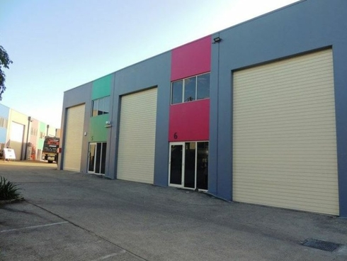 Units 5,6,7-12 Maiella Street Stapylton, QLD 4207