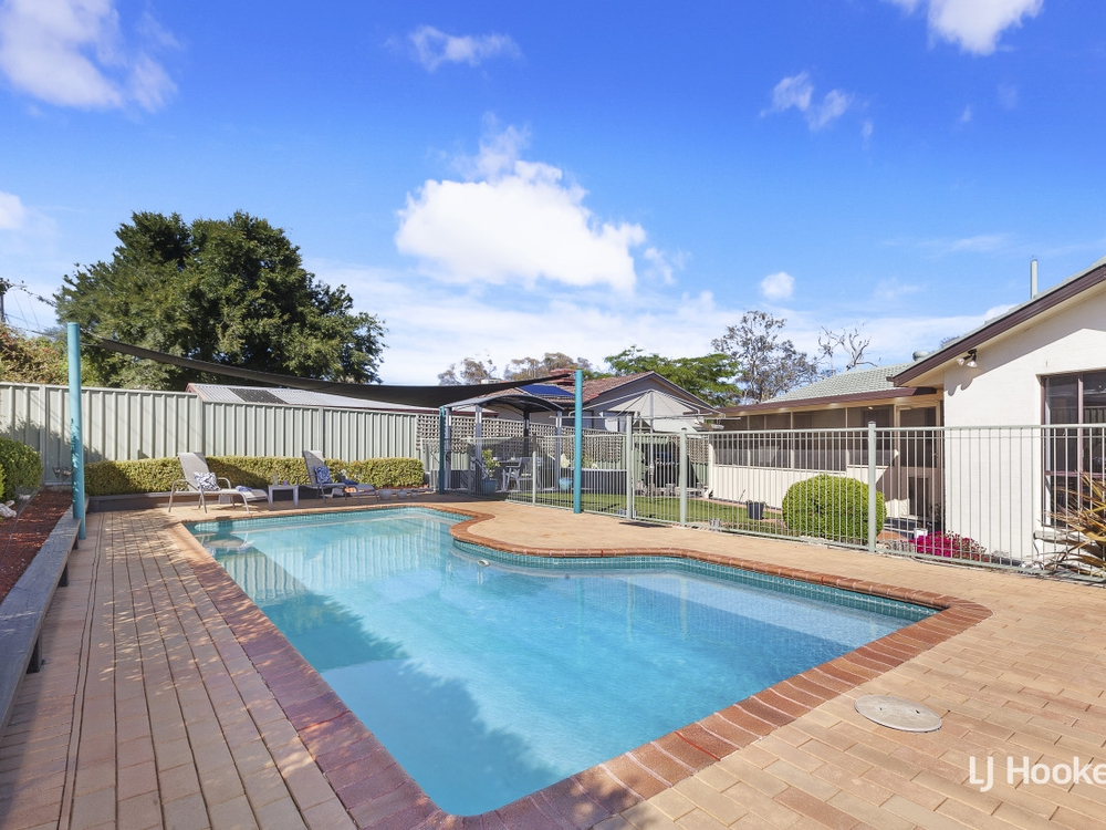 16 Draper Crescent Higgins, ACT 2615