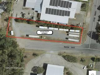 45 Activity Street Acacia Ridge , QLD, 4110