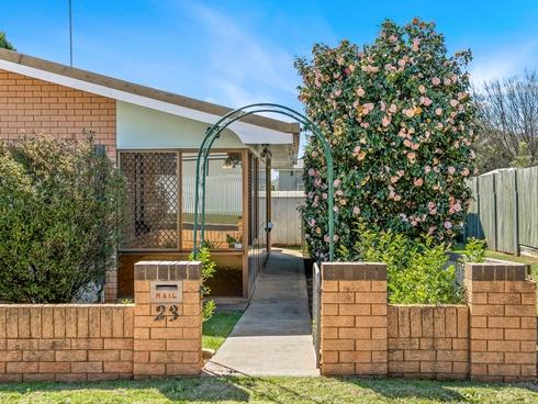 23 Rome Street Newtown, QLD 4350