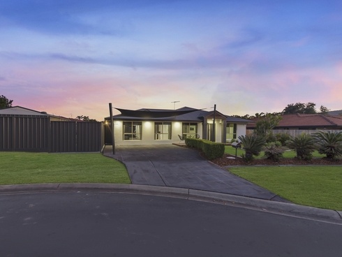 5 Mistletoe Court Ormeau, QLD 4208