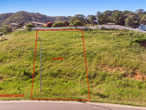 Lot 105 Pearce Drive Coffs Harbour, NSW 2450