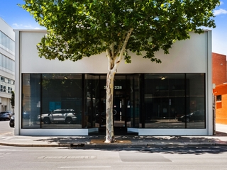 226 Pulteney Street Adelaide , SA, 5000