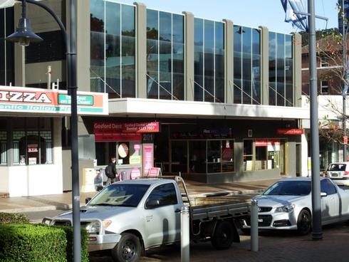 Suite 15 First Floor/201 Mann Street Gosford, NSW 2250