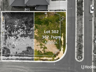 Lot 302 Crean Street Kellyville , NSW, 2155