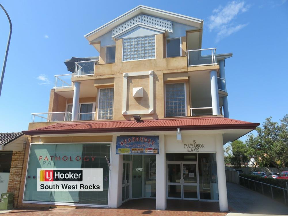 4/5 Paragon Avenue South West Rocks, NSW 2431
