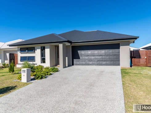 50 Caraway Crescent Banksia Beach, QLD 4507