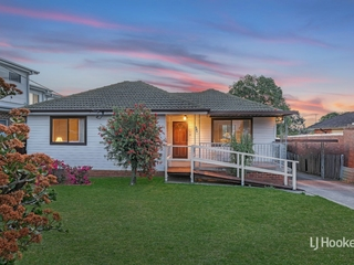 62 Holroyd Road Merrylands , NSW, 2160