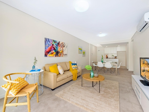 215/82 Bay Street Botany, NSW 2019