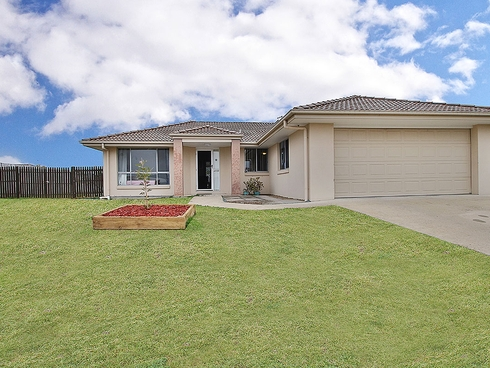 3 Brolga Street Lowood, QLD 4311