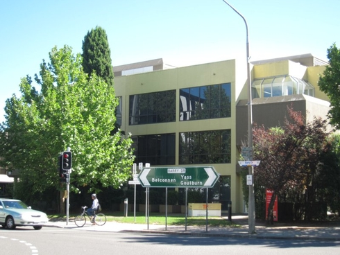 Top Floor/17 Barry Drive Canberra City, ACT 2601