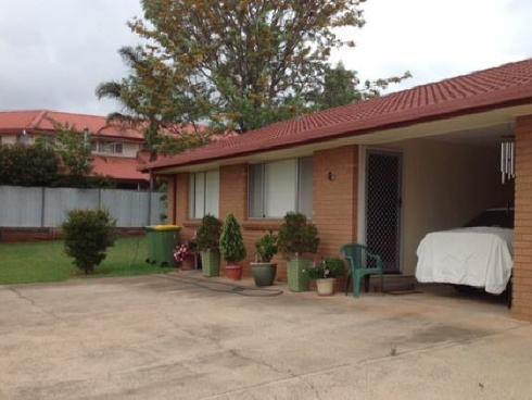 6/62 Gordon Avenue Rockville, QLD 4350