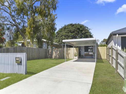 19 May Street Mango Hill, QLD 4509