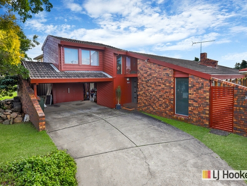 32 Deptford Avenue Kings Langley, NSW 2147