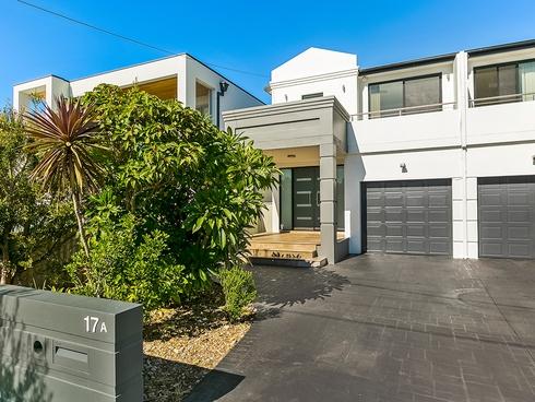 17A Toyer Avenue Sans Souci, NSW 2219