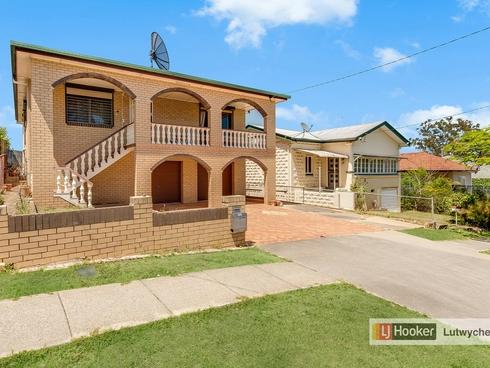 16 Swinburne Street Lutwyche, QLD 4030