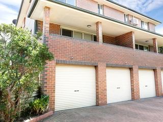 3/525 Chapel Road Bankstown , NSW, 2200