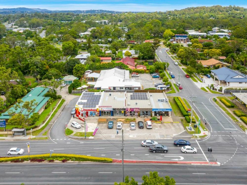143 Bryants Road Loganholme, QLD 4129