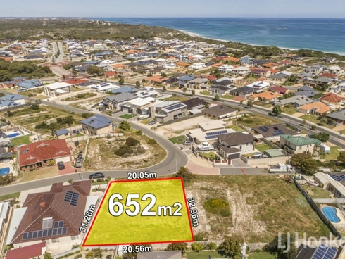 33 Flagtail Outlook Yanchep, WA 6035